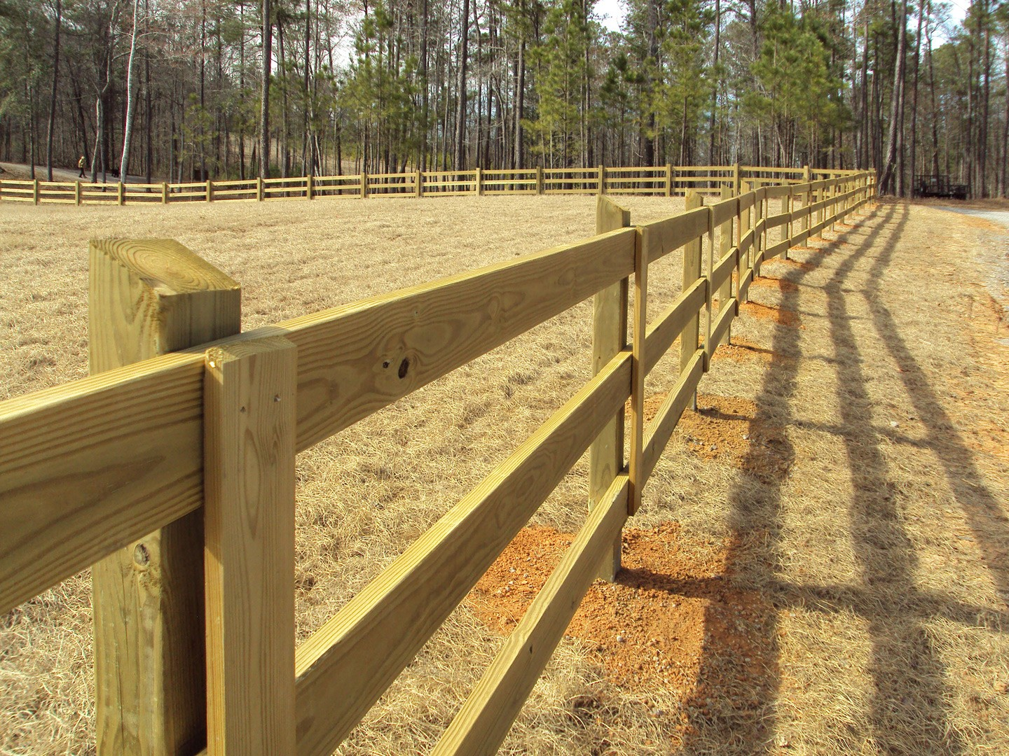 Diy Fencing Materials Anniston Al The Fence Place