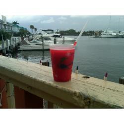 Small Crop Of Rum Runner Drink