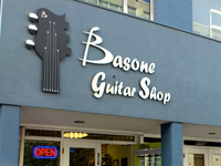 BasoneGuitareShop