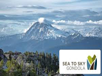 Sea to Sky Gondola
