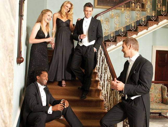 What Do Dress Codes for Events Mean Formal Attire Fiestah - formal event