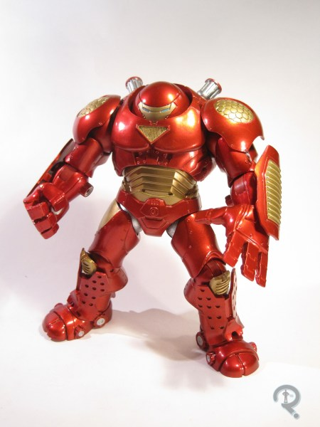 Iron Man 90s Theme