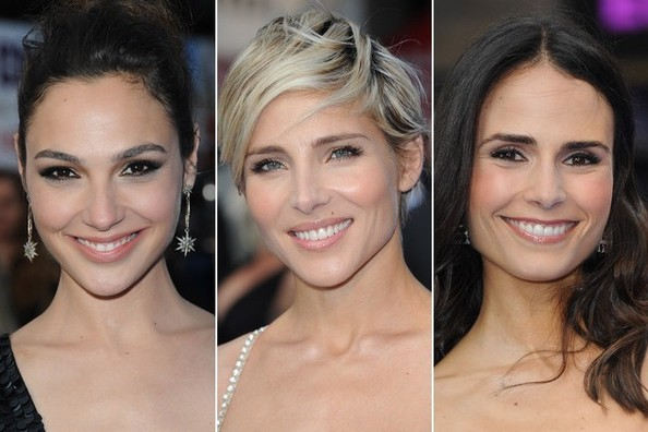 The Ladies of Fast 6