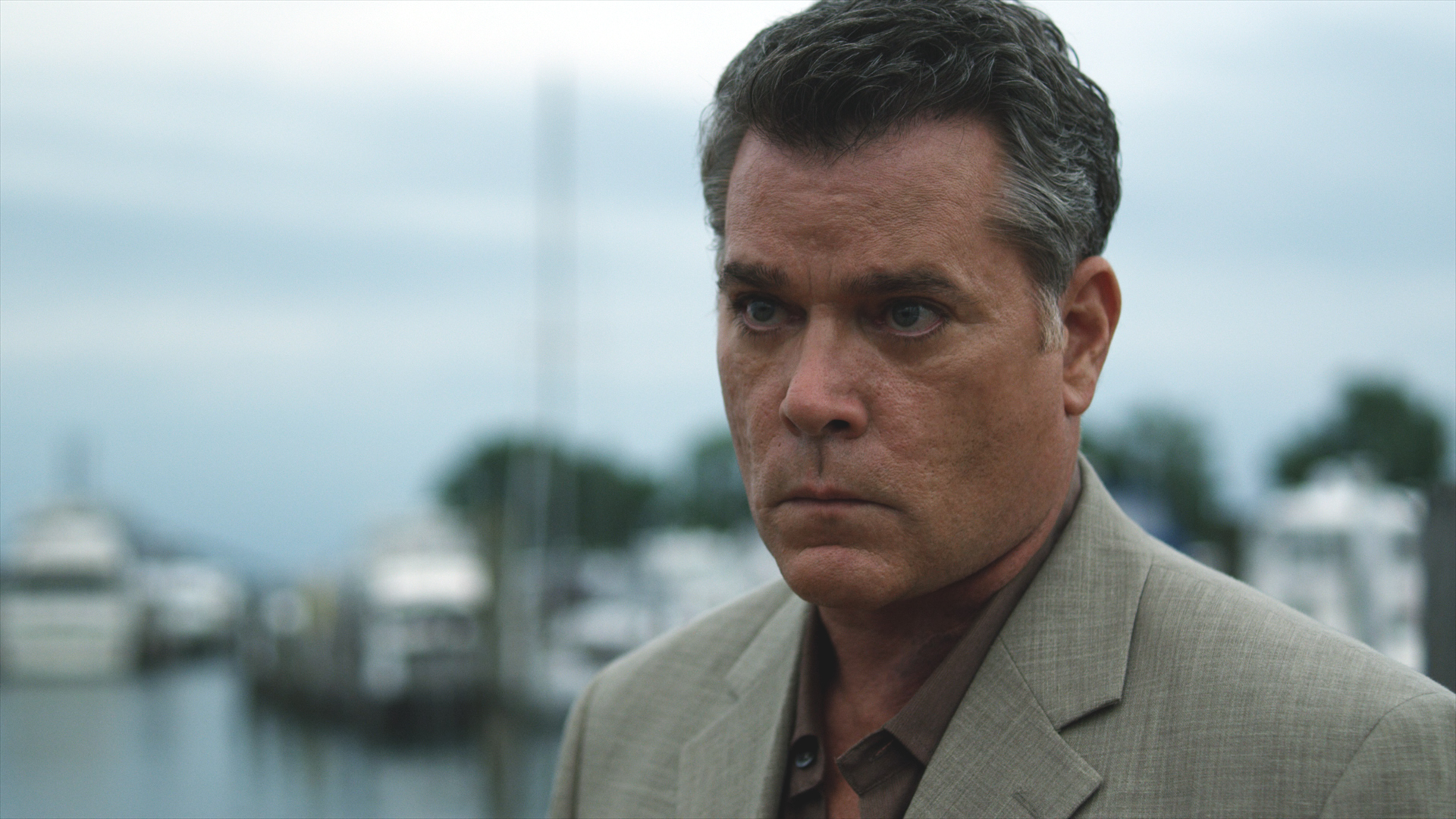 Mass Effect Fall Wallpaper Ray Liotta Will Become An Old Man For Upcoming Noir