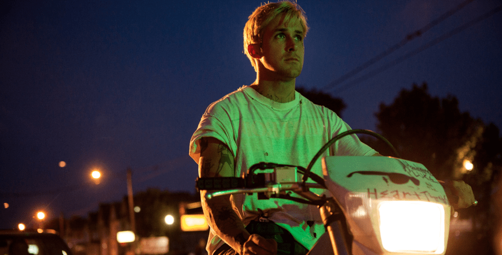 Sci Fi Iphone Wallpaper Ryan Gosling On Visiting The Place Beyond The Pines
