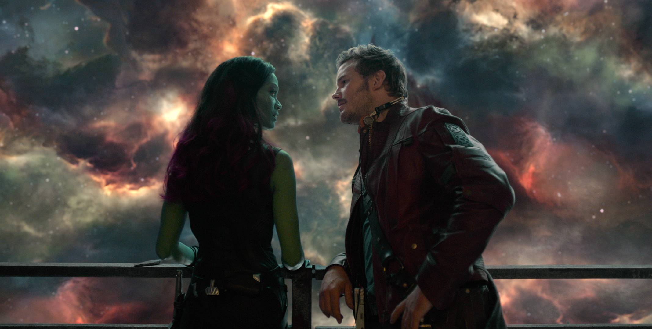 Galaxy Star Lord Guardians Of The Father