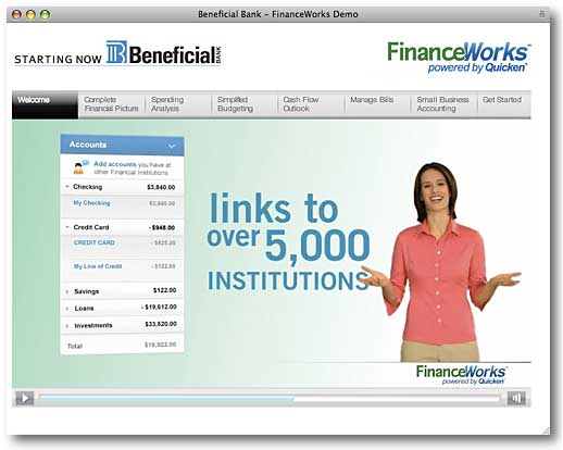 Beneficial Ads Push 3rd-Party Spending Analyzer