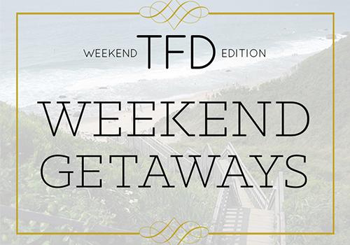 10 best affordable weekend getaways east coast the for East coast weekend trips