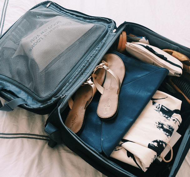 worst travel experience+essay My first semester of college experience  travel finds wellness relationships  first-person essays, features, interviews and q&as about life today.