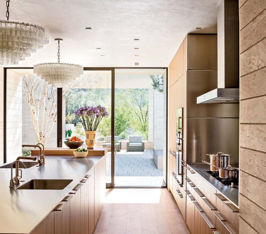 The Finest Magazine 15 Kitchens With Plenty Of Natural Light