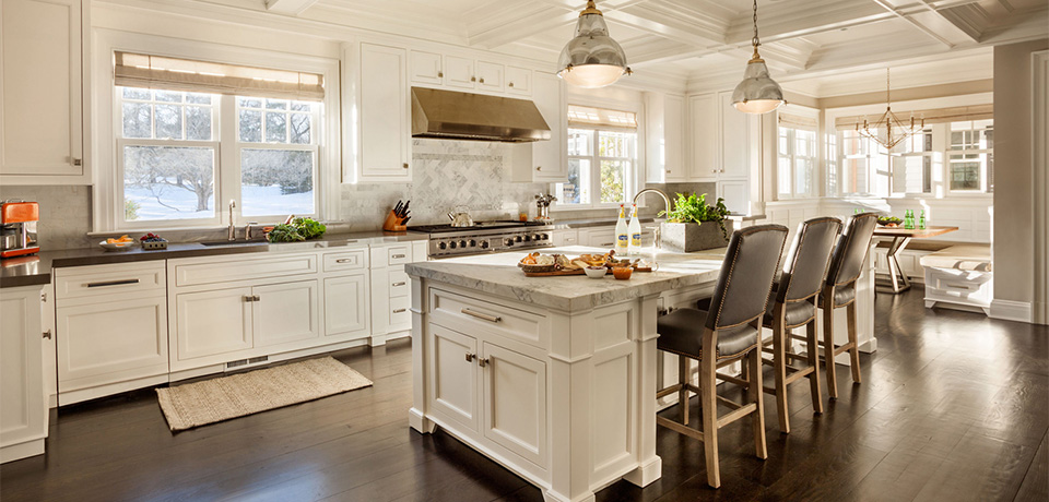 Ferguson Kitchen Cabinets The Finest Magazine | 15 Kitchens With Plenty Of Natural Light