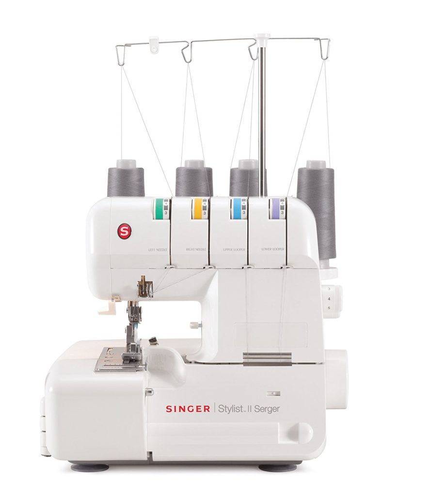 Cheap Sewing Machines Australia Top 10 Best Sergers For Beginners 2018 Complete Review The