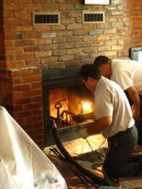 Gas Fireplace Repair | Maintenance | The Fireplace Factory