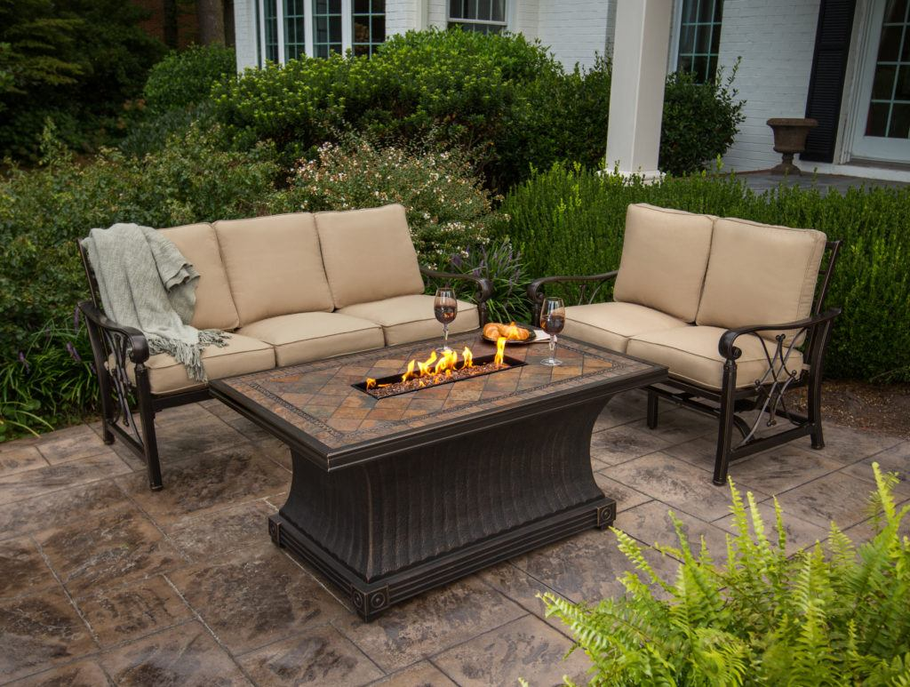 Fireplace Tables Outdoor Fire Pits And Fire Tables Fireplaces Long Island The