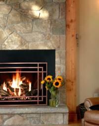 Mendota - FullView Insert - Fireplace Store, MA, RI