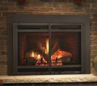 Gas Stoves, Fireplace Gas Inserts,Vented, Vent Free ...