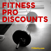 Fitness Pro Discounts