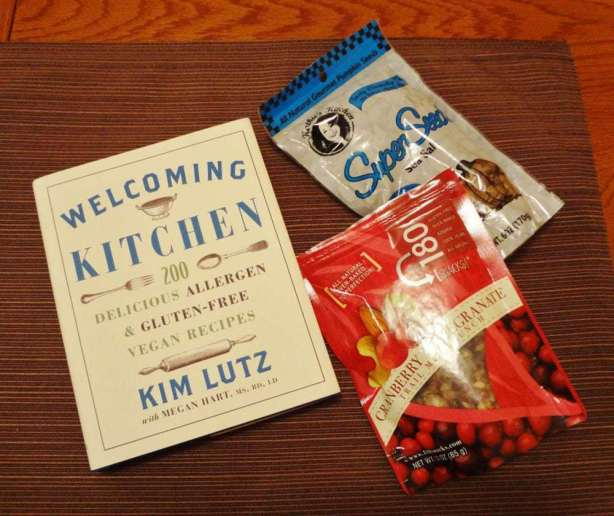 Fit Foodie Gift Exchange
