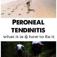 When Your Body Says 'Ouch!': Peroneal Tendonitis