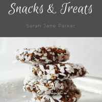 Healthy Snacks eBook