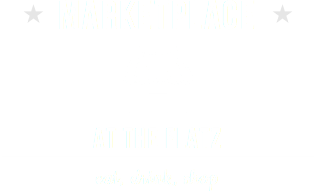 Marketplace at the flatz