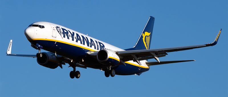 Seat Map Boeing 737 800 Ryanair Best Seats In Plane