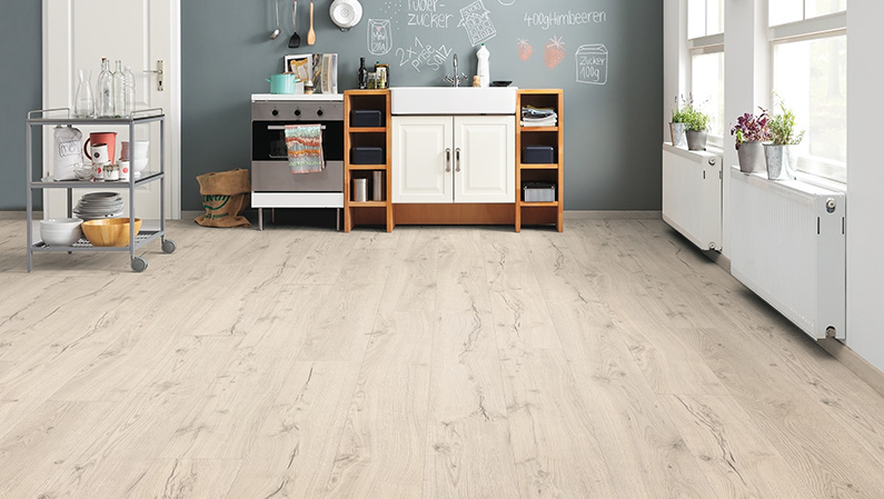 Alpine Oak White The Floor Gallery