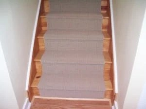 carpet runners for stairs in Los Angeles CA