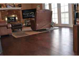 Dark hardwood flooring royal mahogany Los Angeles CA