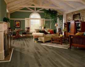 gray maple hardwood floors Los Angeles California