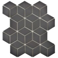 15 Stunning Vintage Black and White Tiles for bathrooms ...