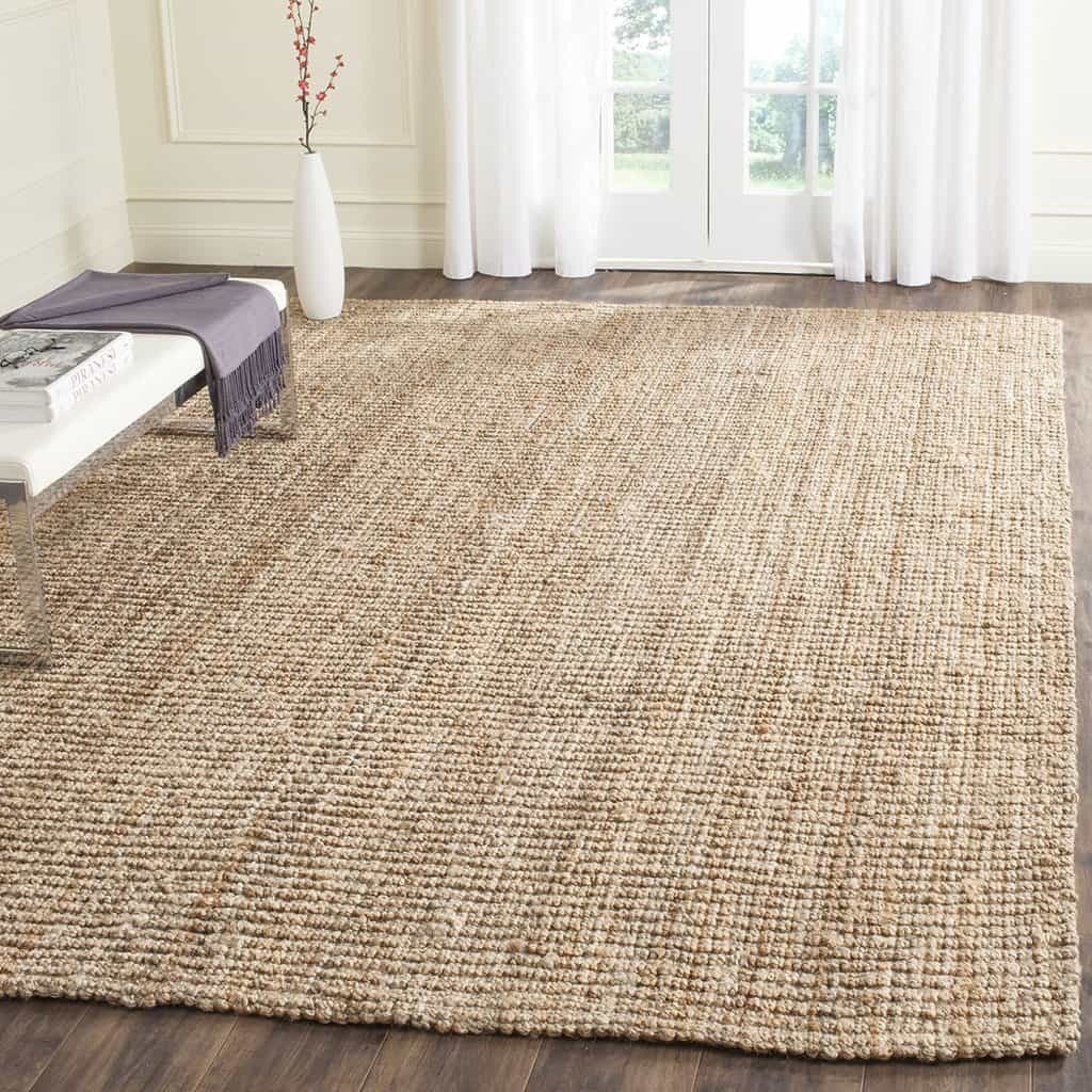 Portico Alfombras Jute Rugs How To Best Use Jute Rugs To Compliment Your Home