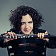Hadar Noiberg Concert Review.  by Barbara Siesel