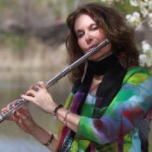 Andrea Brachfeld: Lotus Blossom