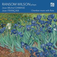 Ransom Wilson Album Review