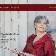 Elisabeth Möst Accento Austria Album Review