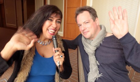 Emmanuel Pahud Video Interview