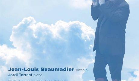 Jean-Louis Beaumadier: Album Review