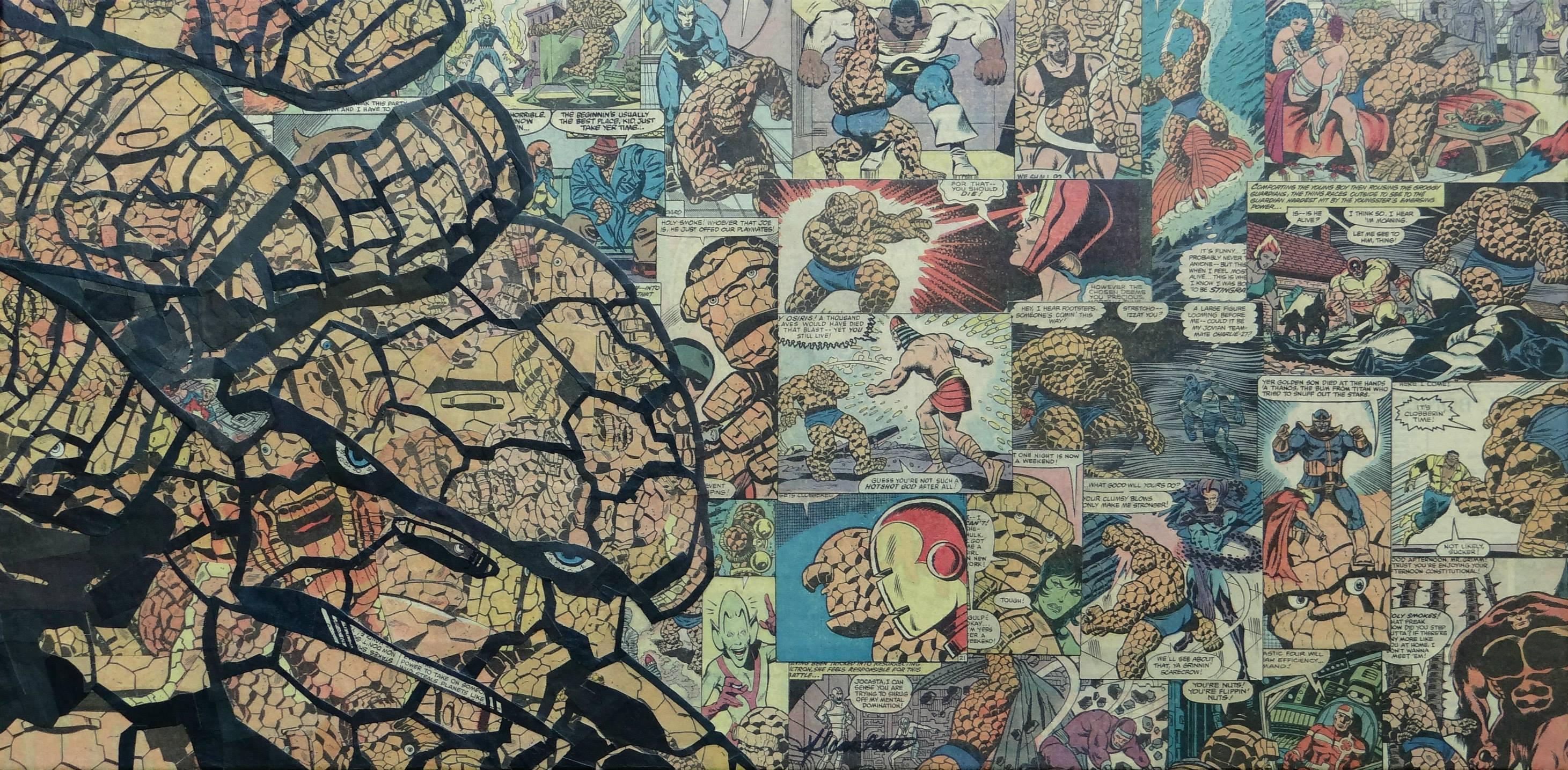 Fruit Quotes Wallpaper Mike Alcantara The Flying Fruit Bowl