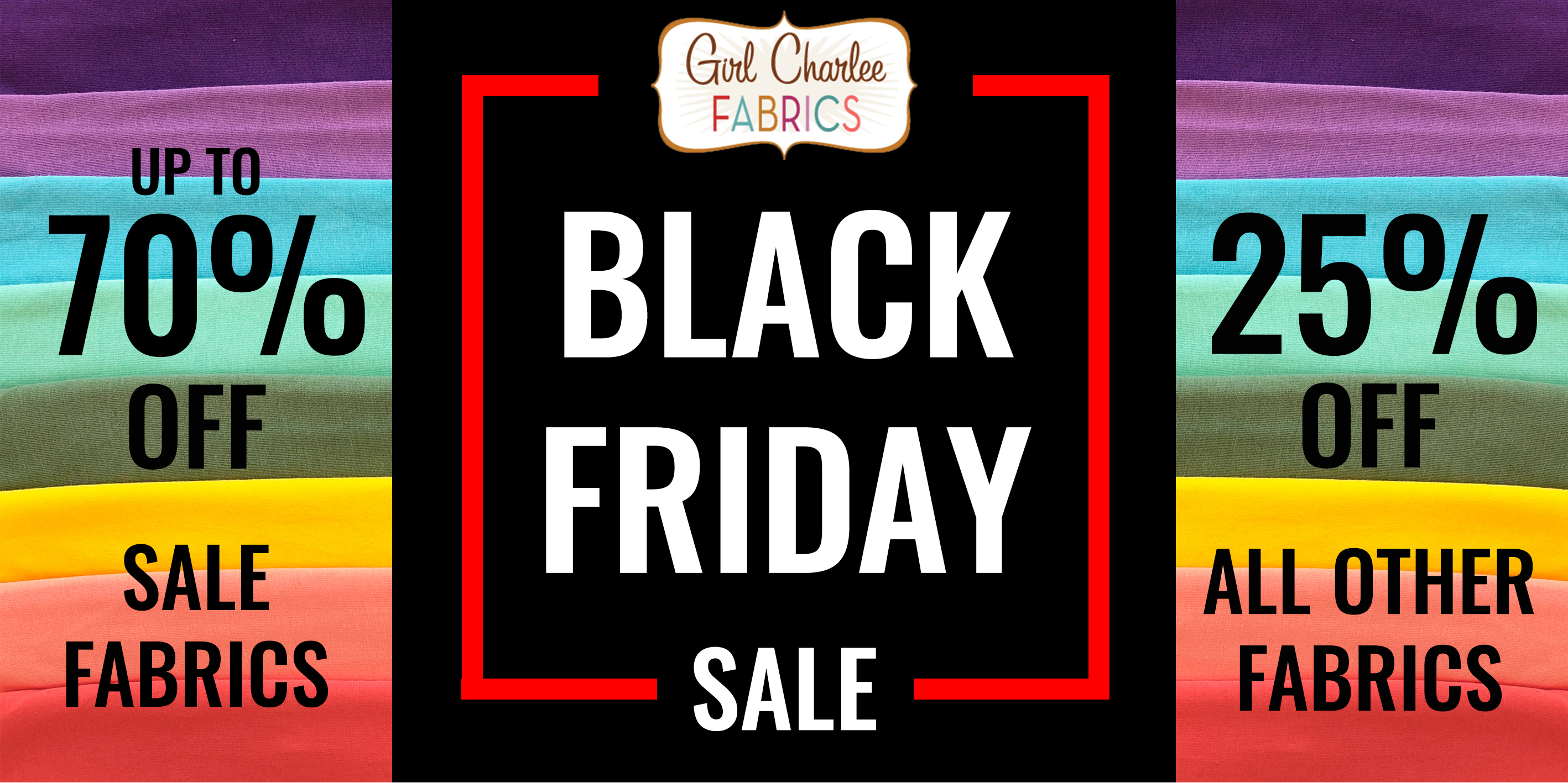 Sale Black Friday Black Friday Sewing Fabric Sales 2018 The Foldline