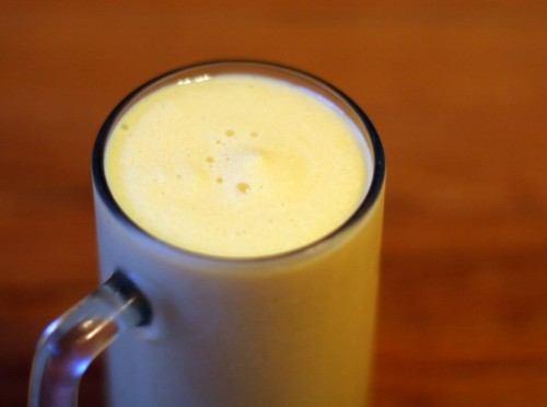 Orange Julius (Special Orange Drink) Recipe picture the frugal girl