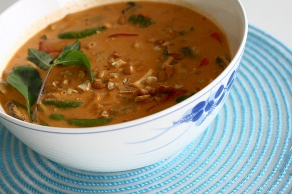 Panang Curry recipe by Recipris