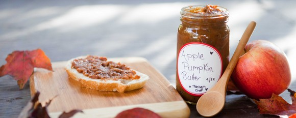Crock Pot Apple Pumpkin Butter recipe photo