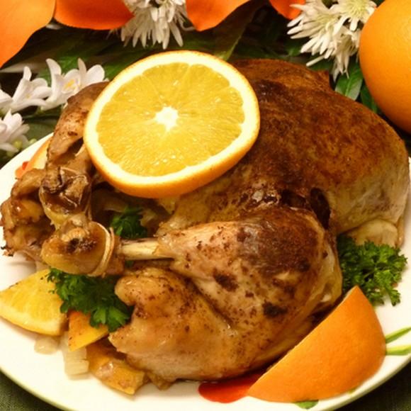 Crockpot Orange Chicken recipe photo