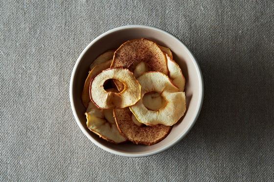Apple Chips recipe photo