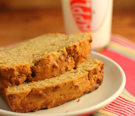 Apple Spice Bread recipe photo