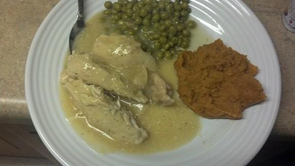 Crock Pot Chicken and Gravy recipe photo