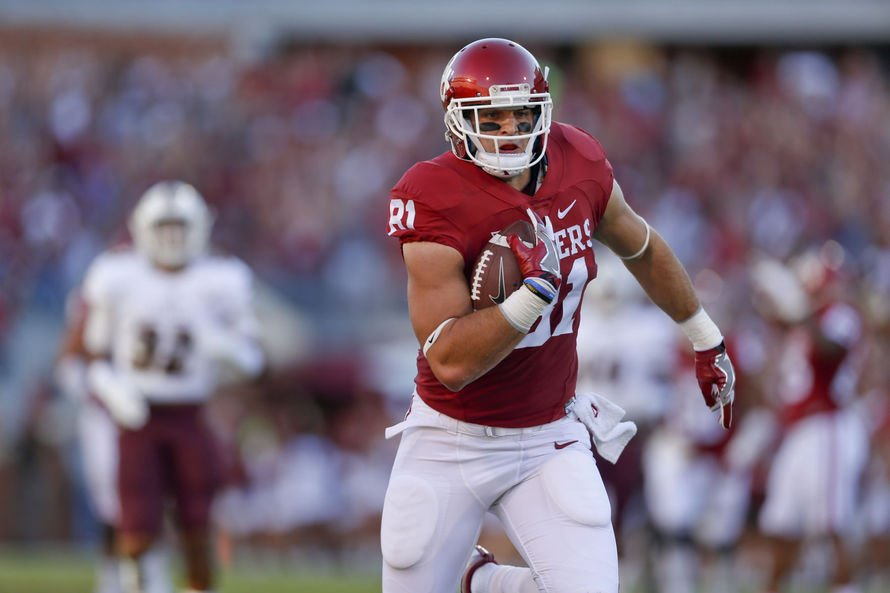 2017 OU Spring Position Preview Wide Receivers - The Football