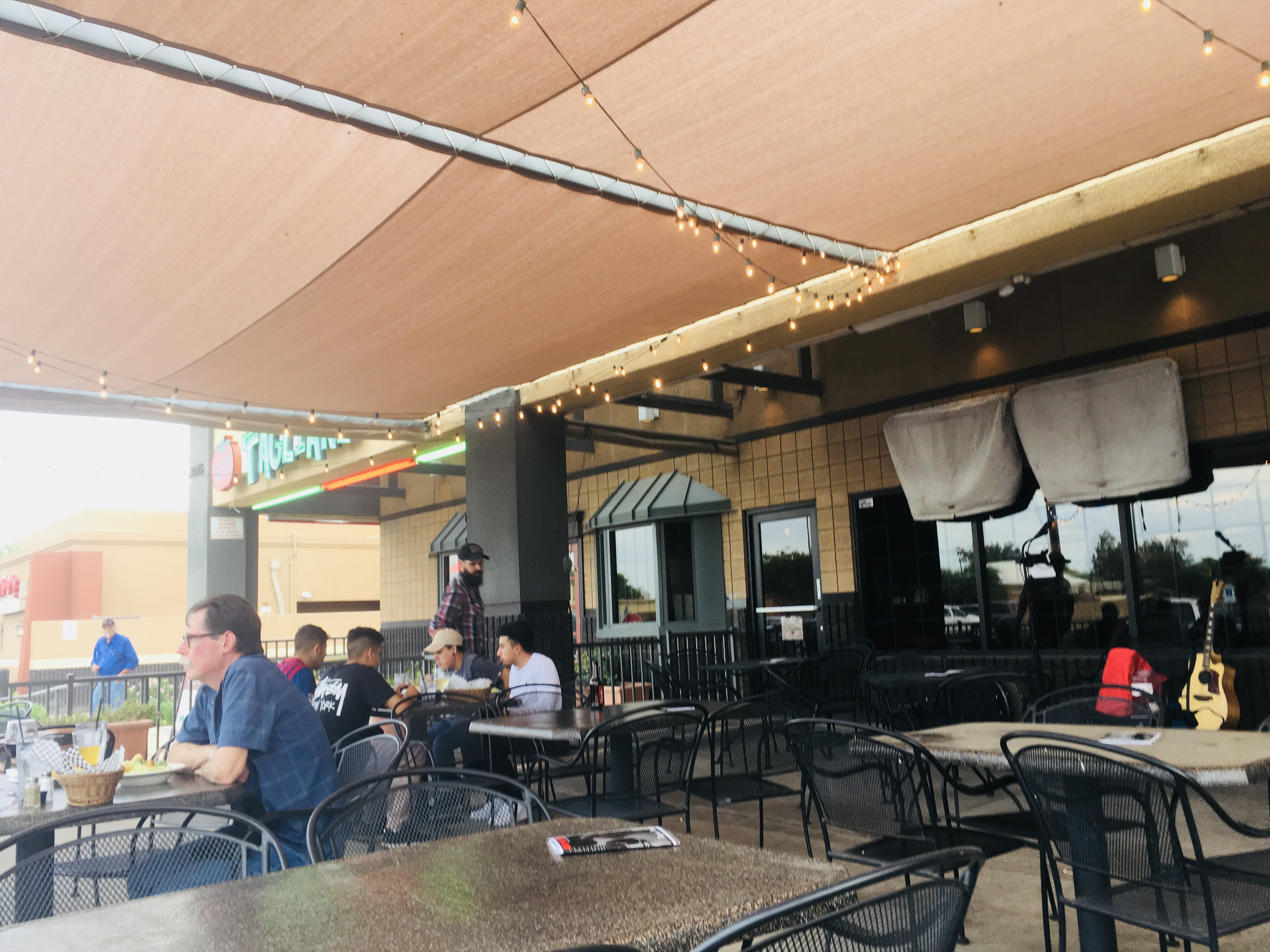 Cucina Tagliani Italian Kitchen - Glendale Dog Friendly Patios In Metro Phoenix Arizona Theforkingtruth