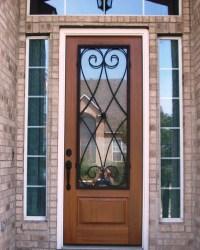 Fiberglass Entry Door Gallery  The Front Door Company